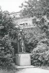 Josef Kainz als Hamlet beim Cottage Sanatorium - Wien - Juli 1940