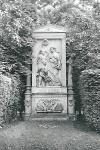 Zentralfriedhof - Schubert - Wien - Juli 1940