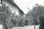 Beethovenhaus in Heiligenstadt - Juli 1941