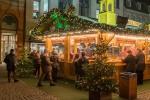 Weihnachtsmarkt in Minden