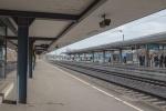 Bahnhof in Minden