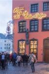 Bummel durch Köln