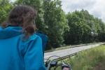 Draisinenfahrt - Rinteln