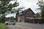Alter Bahnhof in Almena