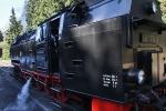 Harz - Schmalspurbahn in Schierke