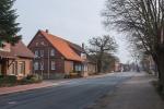 Hauptstraße Wiedensahl
