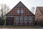 Alte Schule Wiedensahl
