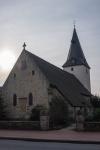 Kirche Wiedensahl