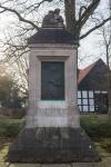 Denkmal Wilhelm Busch Wiedensahl