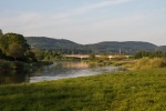 Weser bei Rinteln