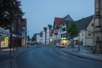 Lange Straße Bückeburg