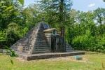 Mausoleum Schloss Baum