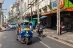 05 - Tuk Tuk in Bangkok