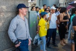 09 - warten auf die grüne Ampel in Bangkok