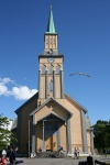 Tromsö 2007