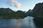 Trollfjorden 2007