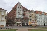 Temesvar - Domplatz