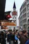 München - Christkindlmarkt
