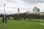 Manila - Golfplatz