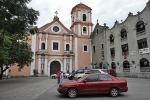 Manila - Imtramuros - San Augustin Kirche