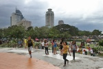 Manila - Rizal-Park