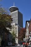 Vancouver- Fernsehturm