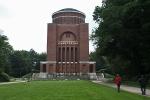 Hamburg - Planetarium